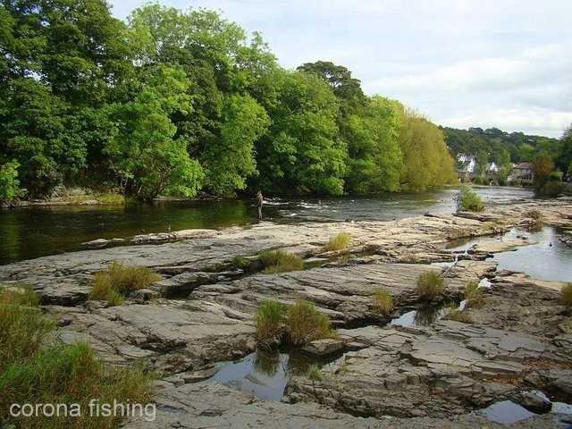 rzeka Dee