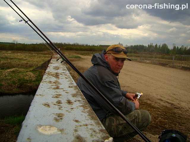 W poszukiwaniu litewskiego pstrąga