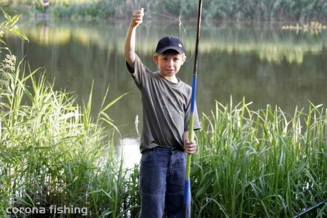 Wędkarstwo w Internecie