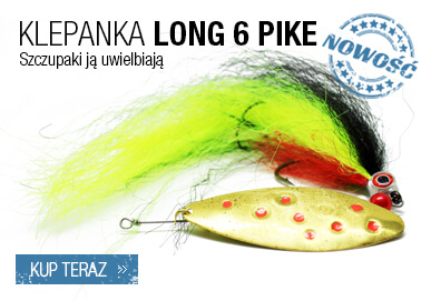 long 6 pike