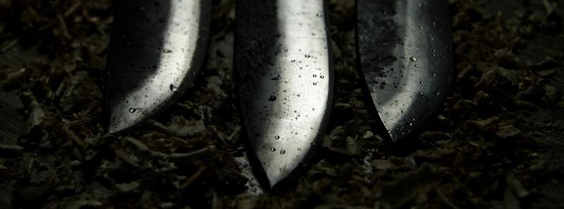 noże na prezent