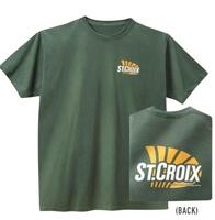 Koszulki St.Croix