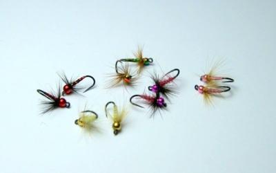 Sztuczne muchy