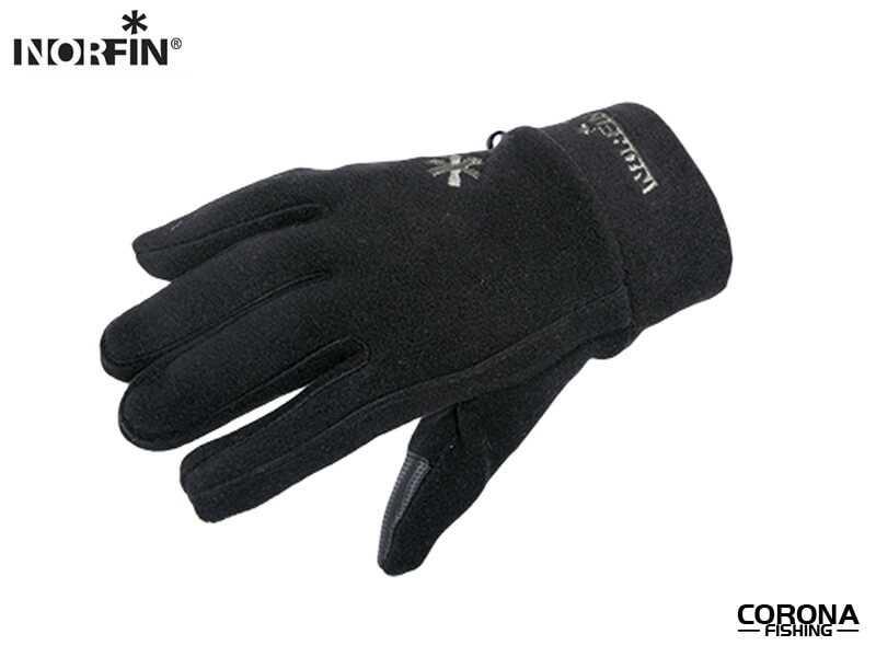 rękawice wędkarskie norfin