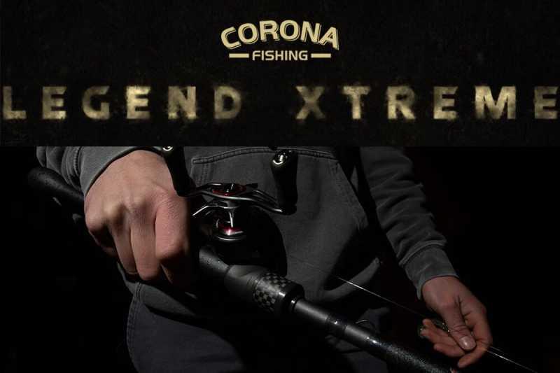 legend xtreme