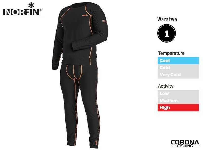 Norfin Thermo Line 2