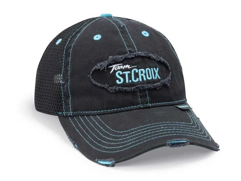 czapka damska St. Croix